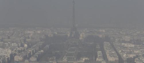 Alerte maximale à la pollution aux particules fines en France ... - rfi.fr