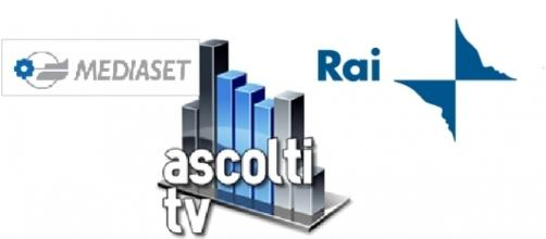 Ascolti tv Rai e Mediaset giovedì 8 dicembre 2016