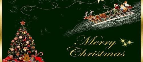 Frasi Natale Originali.Frasi Natale 2016 Auguri Originali E Cartoline Da Inviare Su Whatsapp