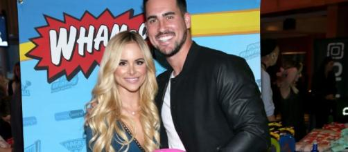 'Bachelor in Paradise' stars Amanda and Josh are happy and planning a wedding - inquisitr.com