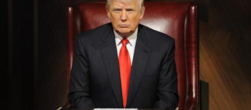 Donald Trump to make a fat paycheck as Celebrity Apprentice executive producer | PBS ... - pbs.org