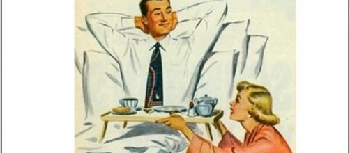 Existem situações que julgamos ser natural do nosso dia-a-dia que são extremamente machistas.