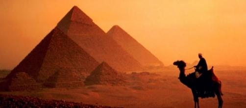 I Misteri delle Piramidi - altervista.org