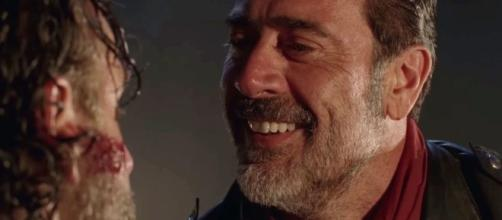 Image http://www.digitalspy.com/tv/the-walking-dead/news/a810778/the-walking-dead-season-7-spoilers-negan-will-definitely-kill-more-than-one-person/