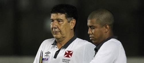 Joel Santana está de volta ao futebol do Rio de Janeiro
