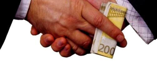 L'Italia è tra i paesi più corrotti al mondo