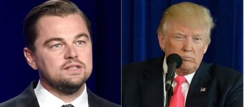 Leonardo DiCaprio Meets With Donald Trump to Discuss Environment - popcrush.com