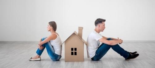 Matrimonio In Separazione Dei Beni : Coniugi con residenze diverse: la cassazione stabilisce gli effetti