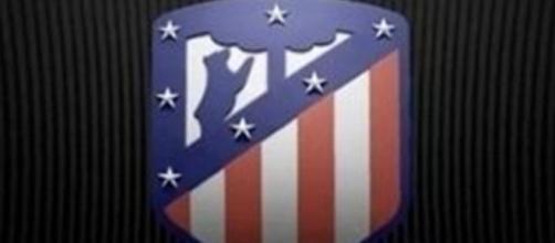 Novo escudo do Atlético de Madrid para 2017 (Foto: Reprodução)