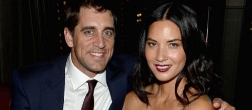 Olivia Munn Dishes on Her Private Life With Aaron Rodgers - ABC News - go.com