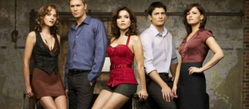 One Tree Hill' Revival Coming? Sophia Bush Weighs In - inquisitr.com