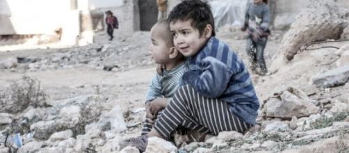 Sangue sul Natale in Europa e le bugie su Aleppo - agoramagazine.it