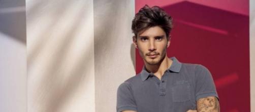 Stefano De Martino e le foto private su Instagram