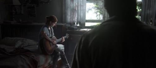 the-last-of-us-part-2-ellie- ... - gamerant.com