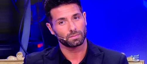 U&D: il tronista Claudio D'Angelo sceglie Ginevra Pisani