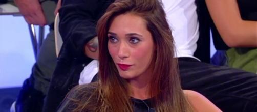 Uomini e donne: Sonia Lorenzini è la nuova tronista.
