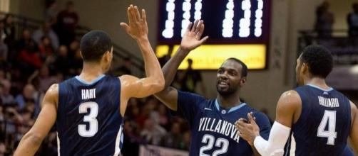 Villanova Wildcats Basketball Tickets | NCAA 2016 | Rukkus - rukkus.com
