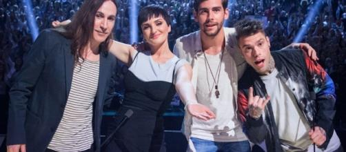 X-Factor 10: Eva, Gaia, Soul System e Roshelle in finale