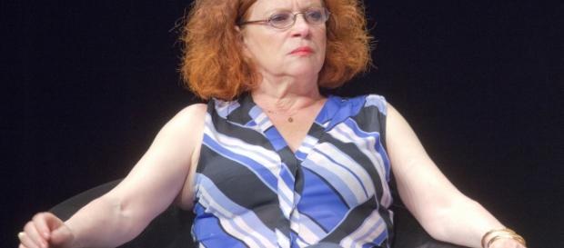 Anetta Kahane: Deutschlands Zensur-Chefin? (Photoquelle/UrhG: Blasting.News Archiv)