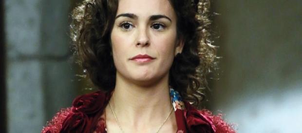 Anticipazioni Il Segreto: Gracia e Hipolito si sposano - Spettegolando - spettegolando.it