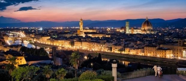 Capodanno 2017 a Firenze con Marco Mengoni