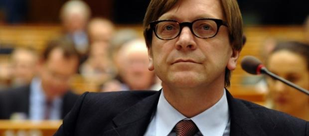 Chief Brexit negotiator Guy Verhofstadt has confirmed the decision