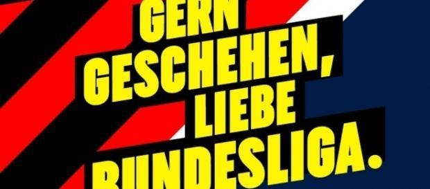 Die Ingolstädter teilen aus und verspotten den RB Leipzig