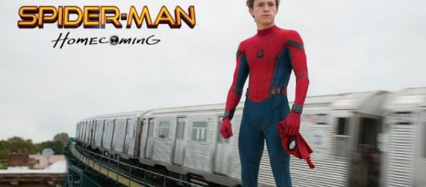 First Official Trailer Released For Marvel's 'Spider-Man: Homecoming' - inquisitr.com