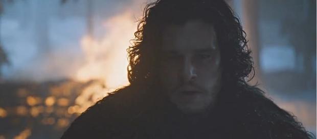 Game of Thrones season 7 spoilers. Screencap: AnneSoshi via YouTube