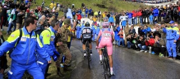 Giro d'Italia, nel 2018 il ritorno dello Zoncolan