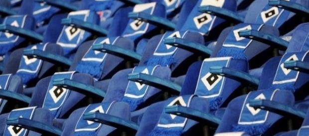 HSV, la historia de un escudo que nunca ha cambiado