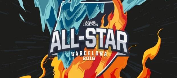 Los All-Star de League of Legends con el Evento mas esperado el 1vs1 entre los mejores