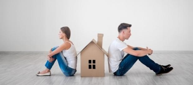 Matrimonio con separazione dei beni, a chi spetta la casa in caso ... - donnaclick.it