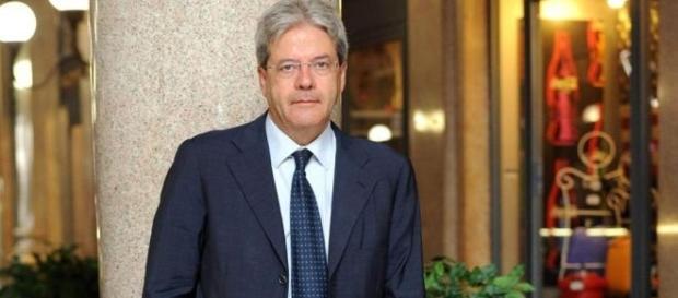 Paolo Gentiloni PD, incaricato premier