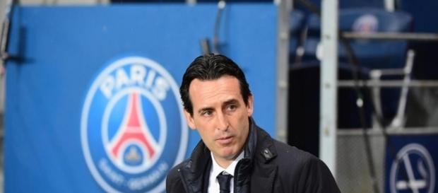 PSG-Nice, un match décisif pour Emery ?