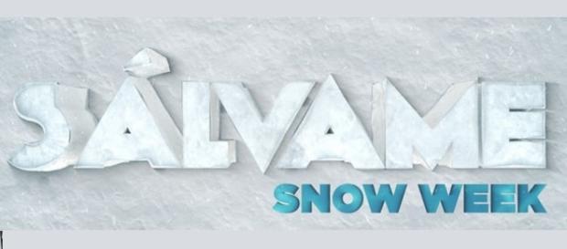 Todo listo para Sálvame Snow Week.
