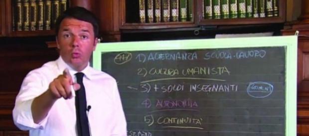 Ultime news scuola, venerdì 9 dicembre 2016: Renzi 'Non credevo mi odiassero così tanto'