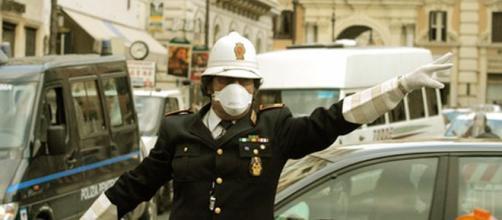 Blocco del traffico a Napoli dal 1° febbraio