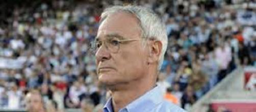 Claudio Ranieri al comando della Premier League