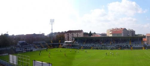 Cremonese-Alessandria, Lega Pro diretta