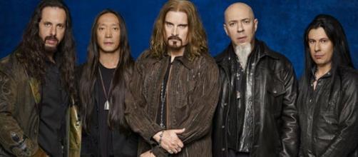 Dream Theater estreia nova turnê em Londres.