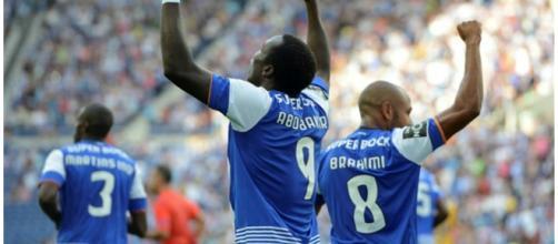 FC Porto fecha plantel com jogadores desejados