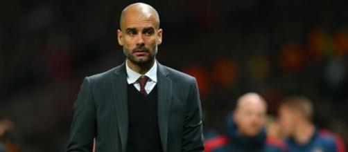 Guardiola dice adiós al equipo alemán