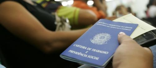 índice de desemprego no brasil