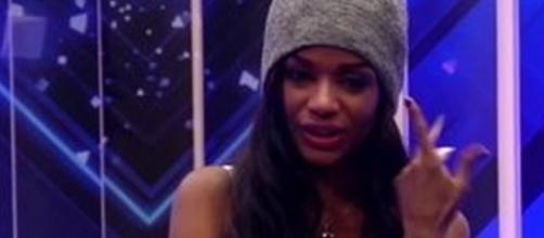 Liz llora por Alejandro Nieto en GH VIP.