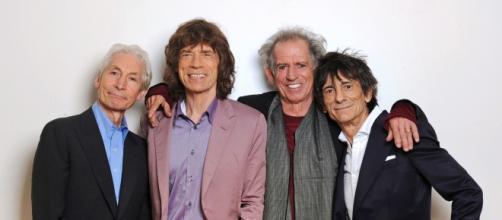 Los Stones vuelven a Sudamérica después de 10 años