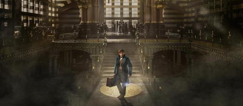 Nuevo avance del spin-of de Harry Potter