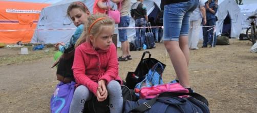 São 10 mil as crianças desaparecidas pela Europa.
