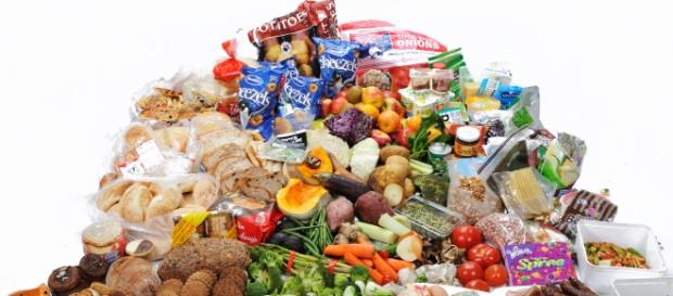 A lot of unsold food is fit for human consumption