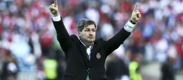 Bruno de Carvalho fez contratação de última hora